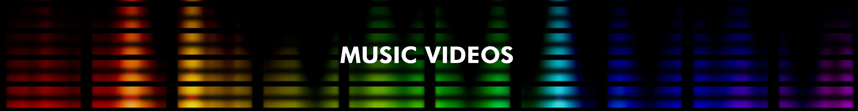 Entertainment Banner Music Videos
